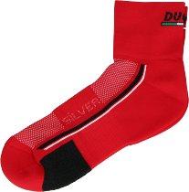 Ducati Tech socks `Comfort V2` Sizes 39-42 NML