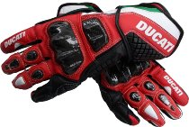 Ducati Corse leather gloves C3 red S 7 NML