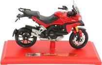 Ducati Model 1:18 - 1200 Mulstistrada