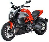 Modell Ducati Diavel 1:18
