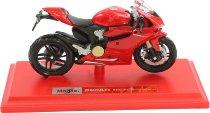 Ducati Model 1:18 - 1199 Panigale