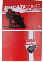 Ducati Breakfast table kit, 2 pieces