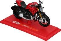 Ducati Model 1:18 - 1200 Monster