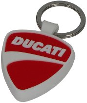 Ducati Key chain `Shield`