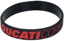 Ducati Silicone bracelet corse