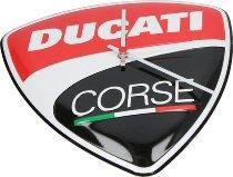 Ducati Wall clock `Ducati Corse`