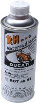 Ducati Lack Spraydose 375 ml rot ab 1991