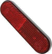 Aprilia Reflector rear light, red - RS 125 / MG V85 TT, V7, California, Nevada