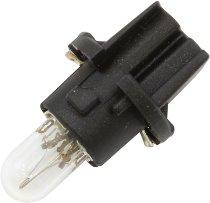 Lampenhalter kplt. 12V/1