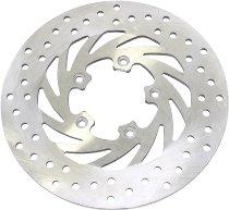Aprilia Brake disc, front - 50/100 Scarabeo