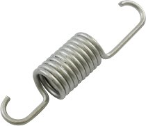 Aprilia Lateral upright spring, external - 50/100 Scarabeo 4T