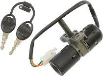 Aprilia Steering lock - 50/125/150 Mojito