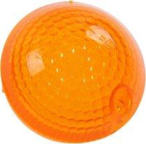 Aprilia indicator glass. orange - 50/125/150 Mojito