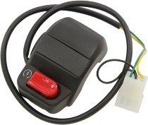 Aprilia Light switch - 50 Scarabeo