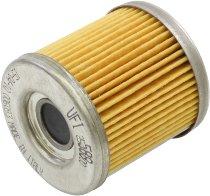 UFI Oil filter `2558800` - Aprilia 125 Tuono, 450 / 550 RXV, SXV