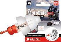 Alpine ear protection MotoSafe Race VE6