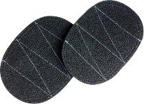 Büse Velcro for knee sliders (pair)
