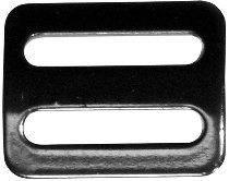 ROCC adjustable buckle for chin strap universal