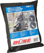 Büse rain protection scooter riders