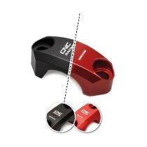 CNC Racing Brembo Brems-/Kupplungszylinderklemme, ohne Spiegelbefestigung - Universal