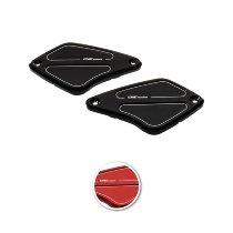 CNC Racing Brems- und Kupplungs Ausgleichbehälterdeckel - Ducati Diavel / XDiavel