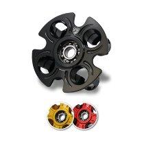 CNC Racing Druckplatte, Ölbadkupplung - Ducati Diavel / Hypermotard