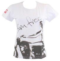 Dellorto T-Shirt Damen `Born Free`