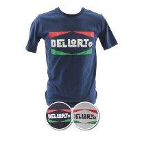Dellorto T-Shirt Herren `Classic`