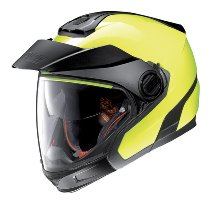 Nolan N40-5 GT Hi-Visibility N-COM Helm