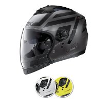 Grex G4.2 Pro Crossroad N-Com Helm