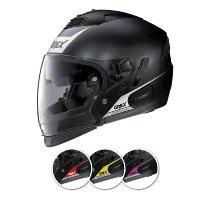 Grex G4.2 Pro Vivid N-Com Helm