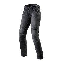 Revit Moto Damen Jeans Hose