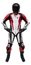 Ducati Corse Lederkombi Einteiler Racing K1 Perforiert