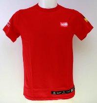 Aprilia T-Shirt - Service