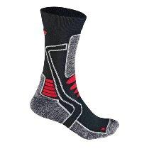 Fuse Mid Damen Socke