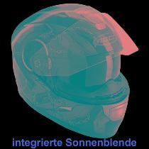 ROCC 421 Integralhelm