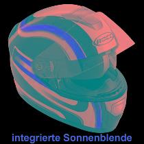 ROCC 422 Integralhelm