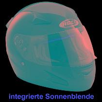 ROCC 440 Integralhelm