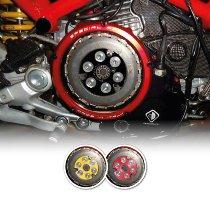 Ducabike Druckplatte für Ölbadkupplung - Ducati