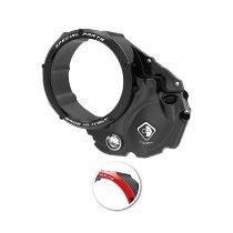 Ducabike Kupplungsdeckel mit Sichtfenster Ducati Monster / Diavel / Scrambler
