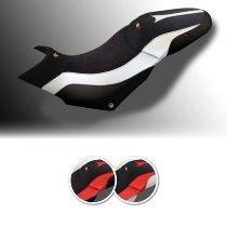 Ducabike Sitzbankbezug - Ducati 950 Multistada