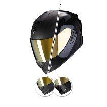 Scorpion EXO-1400 Air Solid Integralhelm