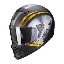 Scorpion EXO-HX1 OHNO Helm