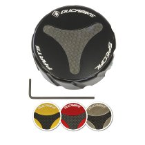 Ducabike Ausgleichsbehälterdeckel, hinten - Ducati Diavel 1200, Multistrada 950 / 1200 / 1260