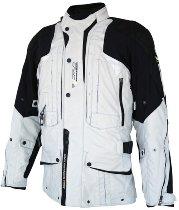 Helite Jacket touring, size: L, grey / black