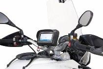 GIVI GIVI Navi-Universal-Halter ohne Anbausatz für Navi-Taschen S952/S953/S954/S955/S956/S957