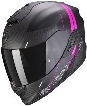 Scorpion EXO-1400 Carbon Air Drik Integralhelm