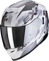 Scorpion EXO-520 Air Cover Integralhelm