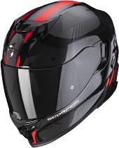 Scorpion EXO-520 Air Laten Integralhelm