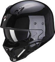 Scorpion Covert-X Solid Helm